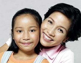 Vì sao con gái Diva Mỹ Linh không thích theo nghề hát của mẹ?