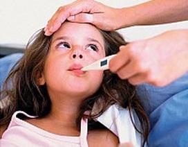Bổ sung Vitamin A- phương thức hiệu quả ngăn ngừa biến chứng do sởi