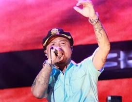 """""""Chiến hạm"""" rock concert 2014 chinh phục rockfan Việt"""