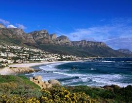 Mách bạn Top 10 thành phố nên đến nhất năm 2014