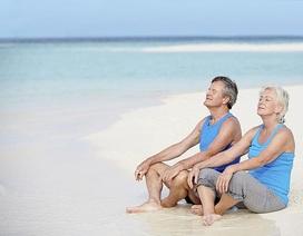 Khéo léo chọn bạn đồng hành cho kỳ nghỉ thêm vui