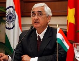 Việt Nam là trụ cột trong chính sách hướng Đông của Ấn Độ