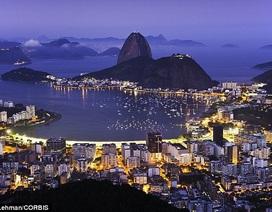 Brazil tăng tốc quảng bá du lịch trước thềm World Cup