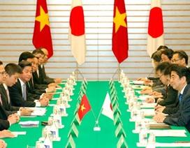 Thủ tướng Nguyễn Tấn Dũng kết thúc tốt đẹp chuyến thăm Nhật Bản
