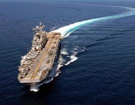 An ninh khu vực châu Á-Thái Bình Dương còn tiềm ẩn nhiều nguy cơ