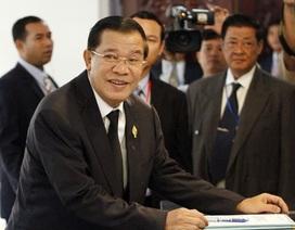 Thủ tướng Campuchia và Phu nhân sẽ thăm Việt Nam