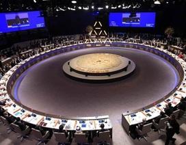 Khai mạc Hội nghị Thượng đỉnh An ninh Hạt nhân lần thứ ba