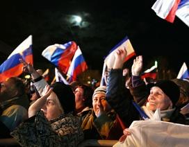 Việt Nam nêu quan điểm về việc Crimea sáp nhập vào Nga