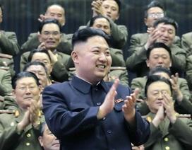 Điện mừng ông Kim Jong Un được bầu là lãnh đạo tối cao