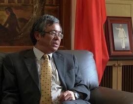 ASEAN và Trung Quốc tham vấn về vấn đề Biển Đông