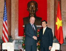 Việt Nam mong muốn Hoa Kỳ giảm các rào cản thương mại