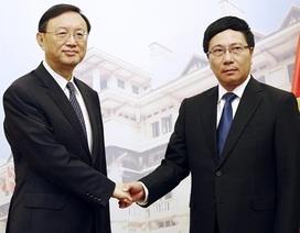 Ủy viên Quốc vụ Trung Quốc sắp thăm VN