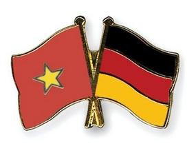 Rộng mở những cơ hội hợp tác mới trong quan hệ Việt Nam-Đức