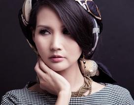 Hoa hậu Quý bà châu Á đẹp cổ điển với phong cách thập niên 70