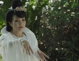 Ca sỹ Phương Thanh hóa thân thành… Hằng Nga tiên nữ tuổi 40