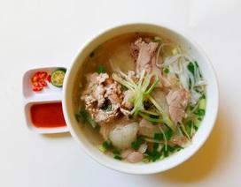 Ẩm thực Việt liên tục được báo chí thế giới ca ngợi