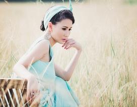 Hoa hậu Quý bà châu Á Sương Đặng yêu phong cảnh Việt Nam