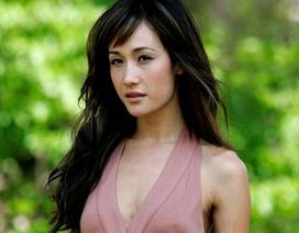 Maggie Q về Việt Nam