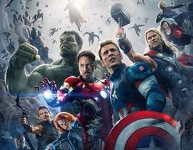 Avengers: Đế chế Ultron