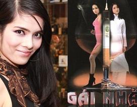 """12 năm sau, Kiều Thanh gọi vai diễn trong """"Gái nhảy"""" là… ngớ ngẩn"""