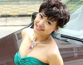 Nữ diễn viên Việt có nhiều cảnh nóng nhất