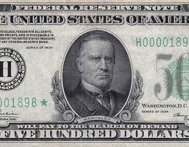 Câu chuyện về những tờ tiền từng có mệnh giá lớn nhất thế giới