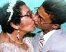 Bi hài chuyện con rể kết hôn với mẹ vợ