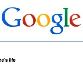 Bị hủy hoại sự nghiệp vì...tính năng tìm kiếm tự động của Google