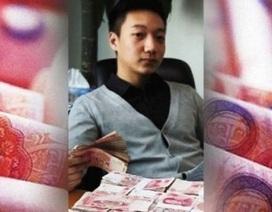 Thanh niên Trung Quốc chi 3,5 tỷ đồng thuê... bạn gái về Tết