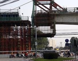 """Sự cố đường sắt Cát Linh - Hà Đông: """"Đá bóng"""" trách nhiệm?"""