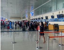 Sẽ có dịch vụ hàng không 4 sao tại sân bay Nội Bài