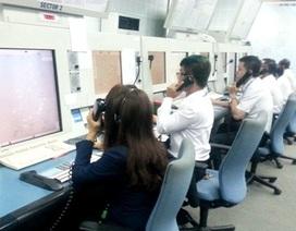 10 kiểm soát viên không lưu đầu tiên bị nghỉ việc vì yếu tiếng Anh