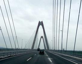 Sắp khánh thành 3 dự án giao thông trọng điểm quốc gia