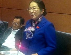 """Đại biểu QH: Bộ GD-ĐT soạn SGK thì tính khách quan... coi như """"đổ từ đầu"""""""