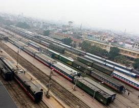 Vé tàu điện tử: Không hướng dẫn được khách sẽ kỷ luật Trưởng ga