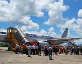 Jetstar Pacific mở thêm 5 đường bay giá rẻ nội địa mới