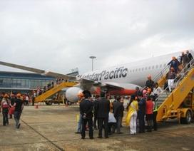 Jetstar Pacific mở 2 đường bay mới đến Đồng Hới và Quy Nhơn