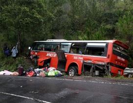 Những vụ tai nạn giao thông thảm khốc nhất năm 2014