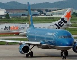 Những sự cố hàng không nghiêm trọng nhất năm 2014