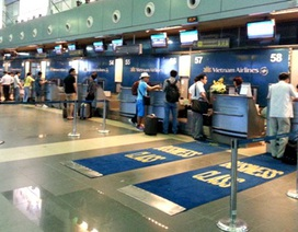 Xử lý nghiêm nếu sân bay mất vệ sinh