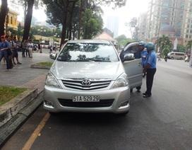 Bộ GTVT: Taxi Uber hoạt động trái luật, rủi ro cho người sử dụng