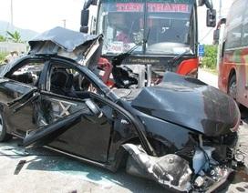29 người thương vong vì TNGT trong ngày nghỉ lễ thứ hai