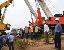 Yêu cầu tăng cường các biện pháp đảm bảo ATGT đường sắt