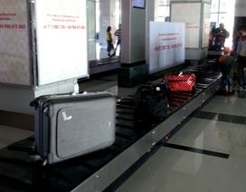 """Trộm cắp tại sân bay: Chỉ có nội bộ, không thể do """"người ngoài""""!"""