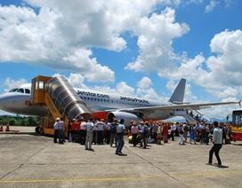 Jetstar Pacific bán vé máy bay TPHCM - Chu Lai chỉ 250.000 đồng
