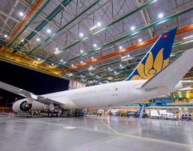Hé lộ về chiếc máy bay lớn nhất từ trước tới nay của Việt Nam