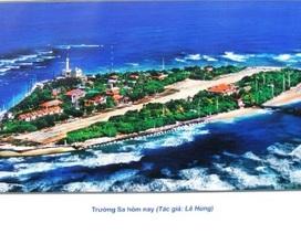 Đề xuất thành lập Bộ Kinh tế biển giao Phó Thủ tướng phụ trách
