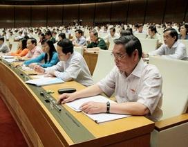 Quốc hội chính thức bấm nút duyệt sân bay Long Thành