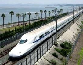 """""""Siêu dự án"""" đường sắt tốc độ cao: Ăn sáng Hà Nội, ăn trưa Sài Gòn"""