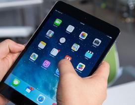 Apple ngừng bán iPad mini thế hệ đầu